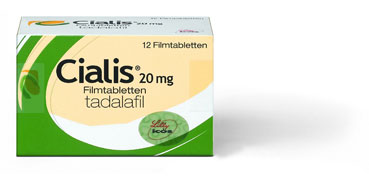 Cialis tablete