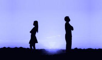 6 znakov, da še niste preboleli bivšega